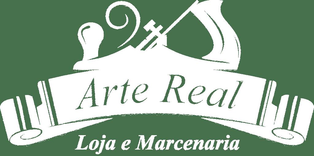 Arte Real Marcenaria - Poços de Caldas - Logo 002