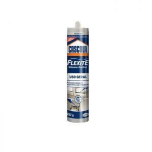 Cascola Flexite Acetinado Incolor - Loja Arte Real Marcenaria - Poços de Caldas - MG