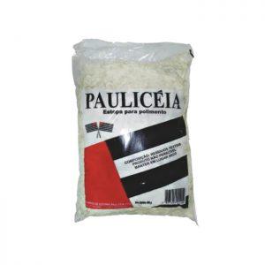 Estopa Branca – 400g – Paulicéia - Loja Arte Real Marcenaria - Poços de Caldas - MG