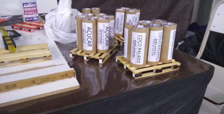 reciclagem - Arte Real Loja e Marcenaria - Poços de Caldas - MG